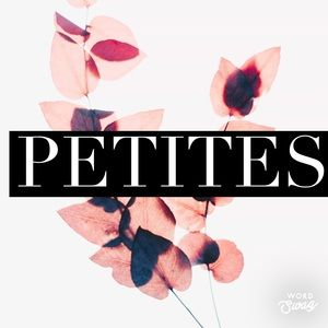 Clothing for Petites.